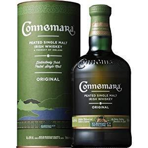 カネマラ 正規    CONNEMARA PEATED MALT    原産国:アイルランド 容量:...