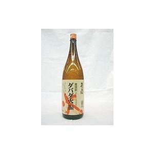 栗焼酎 ダバダ火振1.8L