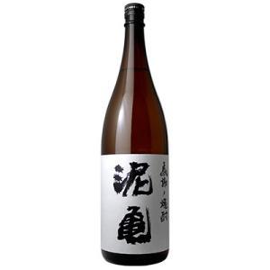 泥亀 芋焼酎 1.8L|liquor