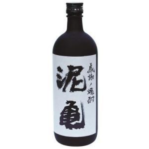 泥亀 芋焼酎 720ml|liquor