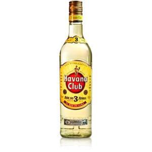 ハバナクラブ3年 正規|liquor