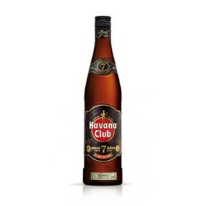 ハバナクラブ7年 正規|liquor