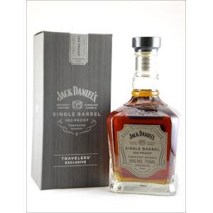 ジャックダニエル シングルバレル 50度 並行 700ml|liquor