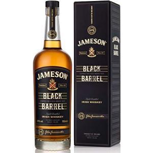ジェムソン ブラック・バレル 正規|liquor