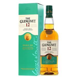 ザ・グレンリベット12年 正規  The Glenlivet      原産国:イギリス  容量:7...