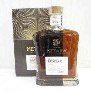 メタクサ プライベート リザーヴ|liquor