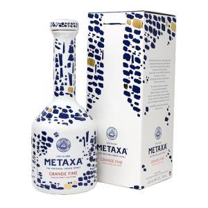 メタクサ グランド ファイン|liquor