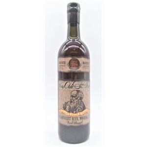 ヴェリーオールドセントニック ハーベストライ カスクストレングス|liquor