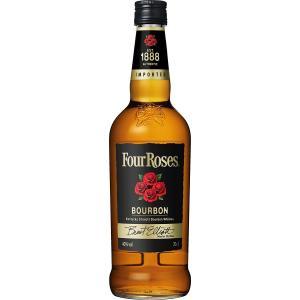 フォアローゼス ブラック 正規(フォアローゼズ ブラック)|liquor