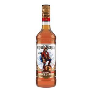 キャプテン モルガン スパイスト 正規|liquor
