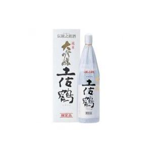 土佐鶴 純米大吟醸 720ml|liquor