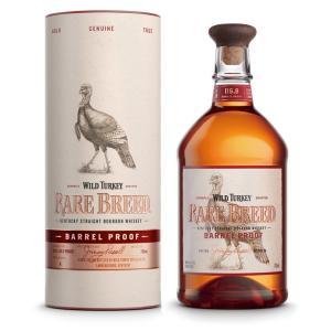 ワイルドターキー・レアブリード 旧正規(明治屋)|liquor