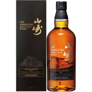 ウィスキー  アルコール度数: 43%  ギフトでしか味わえない、特別な「山崎」。     ギフトで...