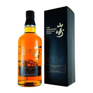 ウィスキー  アルコール度数: 43.0%  【数量限定】ギフトでしか味わえない特別な「山崎」。酒齢...