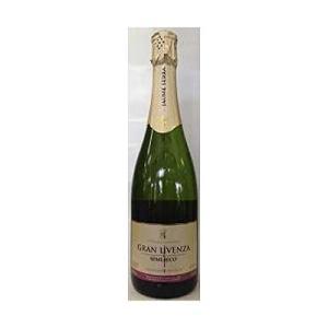 グランリベンサ カヴァ セミセコ 750ml 正規 スパークリングワイン 全国送料無料 ポイント消費|liquorgto