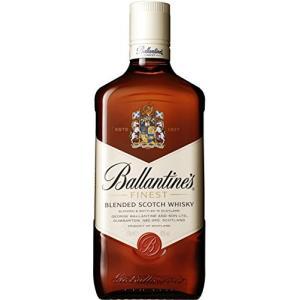 「バランタインファイネスト700ml」は、スコッチウイスキーです。  メーカー・ブランド:サントリー...