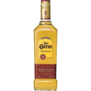 クエルボ エスペシャル ゴールド 700ml 国内正規品 ポイント消費に 全国送料無料|liquorgto