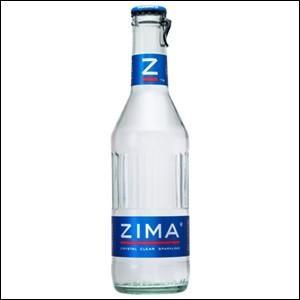 クアーズ ジーマ(ZIMA) 275ml瓶 1ケース(24本入り)「リキュール」 liquorisland