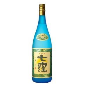 七窪 25度 1800ml瓶 芋焼酎 「東酒造」の商品画像