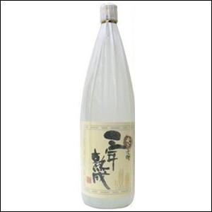 桜うづまき 三年熟成 25度 1800ml(1.8L)瓶 麦焼酎 「桜うづまき酒造」 |liquorisland