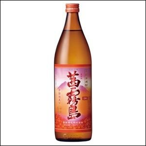茜霧島 25度 900ml瓶 芋焼酎 「霧島酒造」の関連商品7