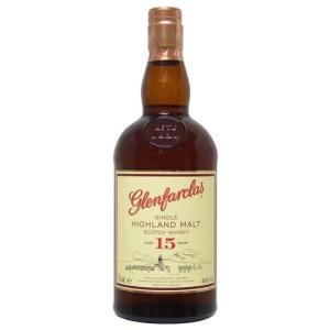 グレンファークラス15年  700ml_あすつく対応|liquorsbest