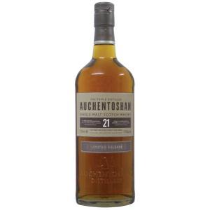 オーヘントッシャン21年  700ml|liquorsbest