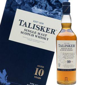 タリスカー10年 45.8度 700ml 並行箱付|liquorsbest