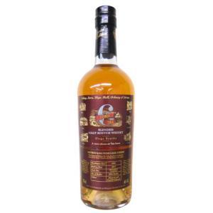 シックスアイルズ ペトリュスガイア ワインカスク  700ml|liquorsbest