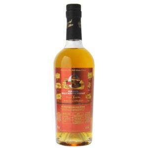 シックスアイルズ サンテティエンヌ ラムカスクフィニッシュ  700ml|liquorsbest