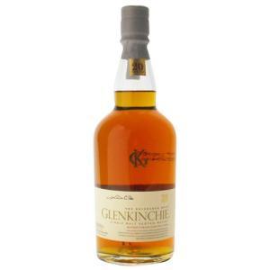 グレンキンチー20年 55.1度 700ml|liquorsbest
