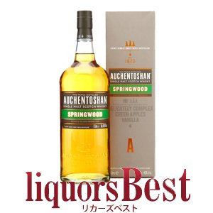 オーヘントッシャン12年  1000ml|liquorsbest