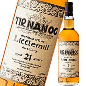 チール ナン ノク リトルミル21年 52.2度 700ml|liquorsbest