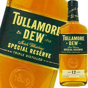 タラモア デュー12年  700ml 正規品_あすつく対応|liquorsbest