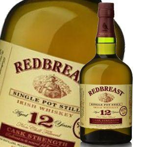 レッドブレスト 12年 カスクストレングス 58.6度 700ml_あすつく対応|liquorsbest