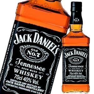 並行品 ジャックダニエル ブラック  700ml_あすつく対応|liquorsbest