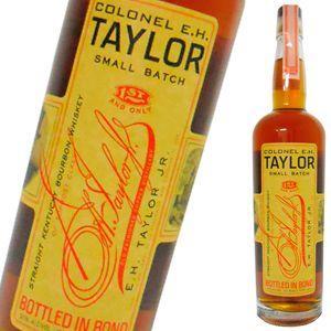 E.H.テイラー・スモールバッチ 50度 700ml|liquorsbest