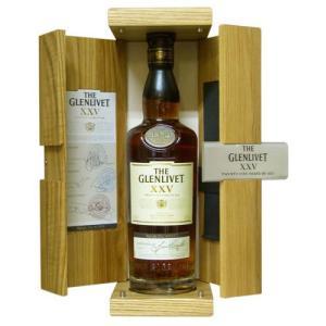 ザ グレンリベット25年  700ml|liquorsbest