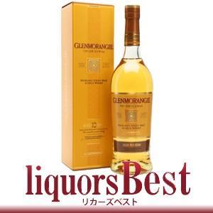 ★グレンモーレンジ オリジナル 10年  700ml並行|liquorsbest