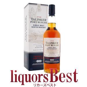 タリスカー ポートカスク(ポート・リー) 45.8度 700ml 箱付talisker port ruighe_あすつく対応|liquorsbest