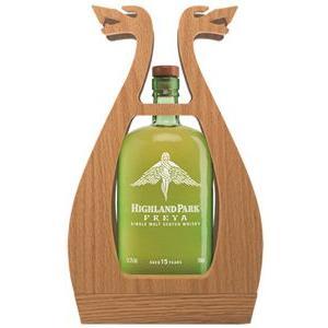 【10月6日最終入荷予定】ハイランドパーク・フレイヤ(15年熟成品)51.2度 700ml|liquorsbest