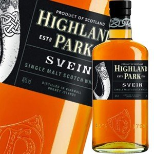【免税品:ウォリアーシリーズ】ハイランドパーク スヴェイン  1000ml|liquorsbest