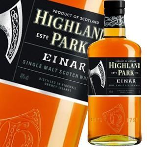 【免税品:ウォリアーシリーズ】ハイランドパーク エイナー  1000ml|liquorsbest