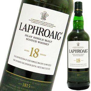 ラフロイグ 18年 48度 700ml 並行品_あすつく対応 liquorsbest