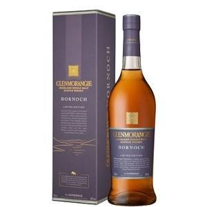 ウイスキー グレンモーレンジィ ドーノック(ドーノッホ) 700ml シングルモルト 洋酒 whis...