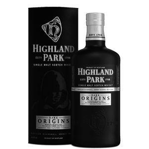 ハイランドパーク ダーク・オリジンズ 46.8度 700mlシングルモルト・スコッチウイスキー|liquorsbest