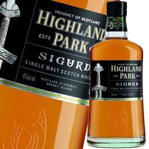 【免税品:ウォリアーシリーズ】ハイランドパーク シグルド  700ml|liquorsbest