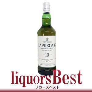 ラフロイグ 10年  1000ml(1L) 並行品|liquorsbest