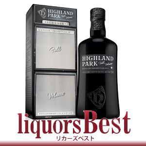 限定品 ハイランドパーク・フルボリューム 47.2度 700ml_HIGHLAND PARK Full Volume_あすつく対応|liquorsbest