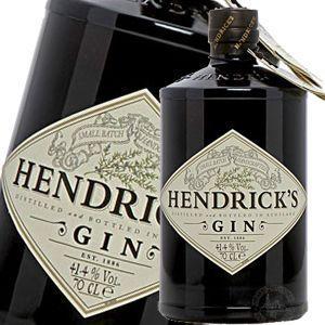 ヘンドリックス ジン 44度 700ml_あすつく対応|liquorsbest